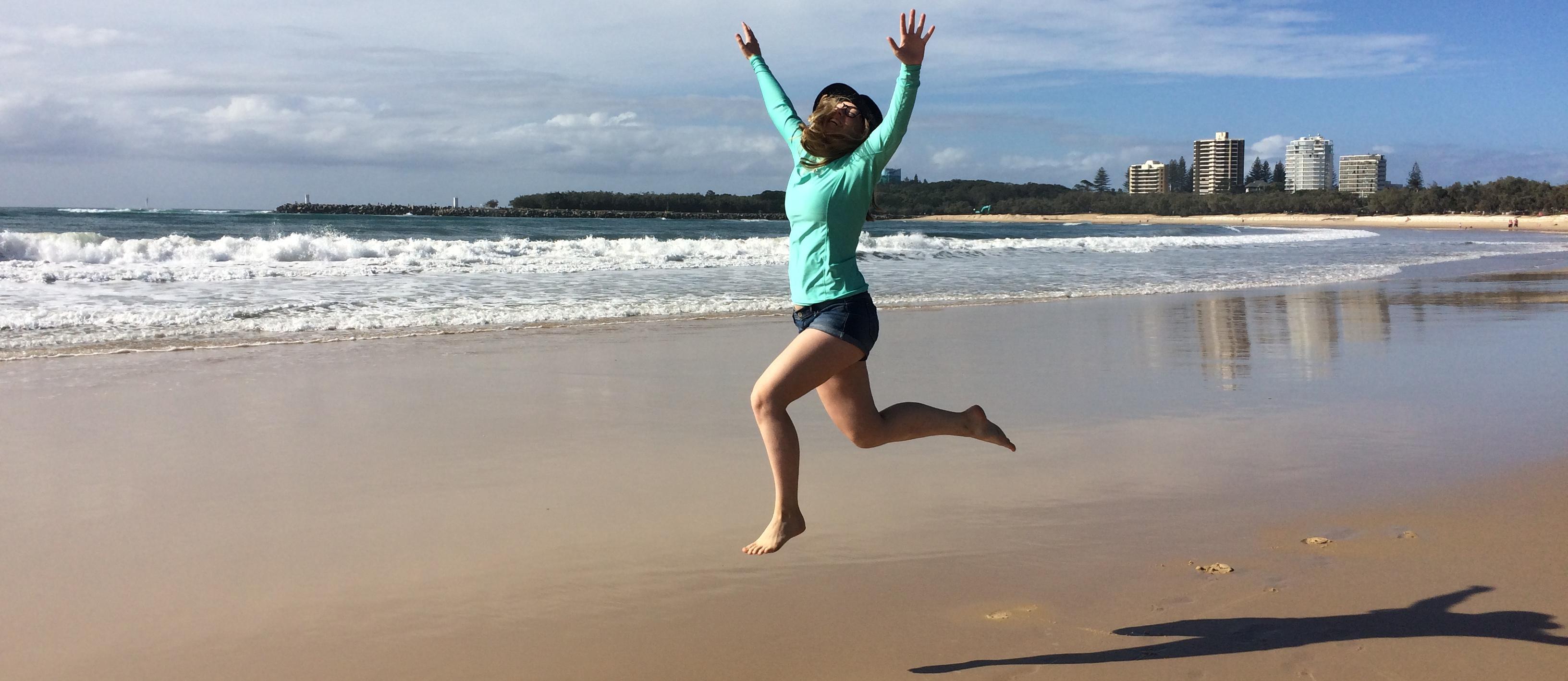 Reife Liebe Australien